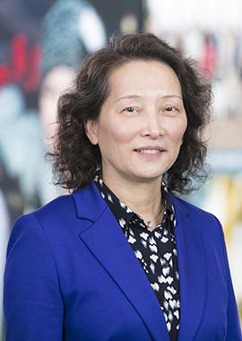 Jun Xu, Ph.D.
