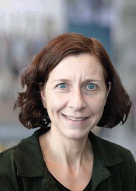 Lore Gruenbaum, Ph.D.